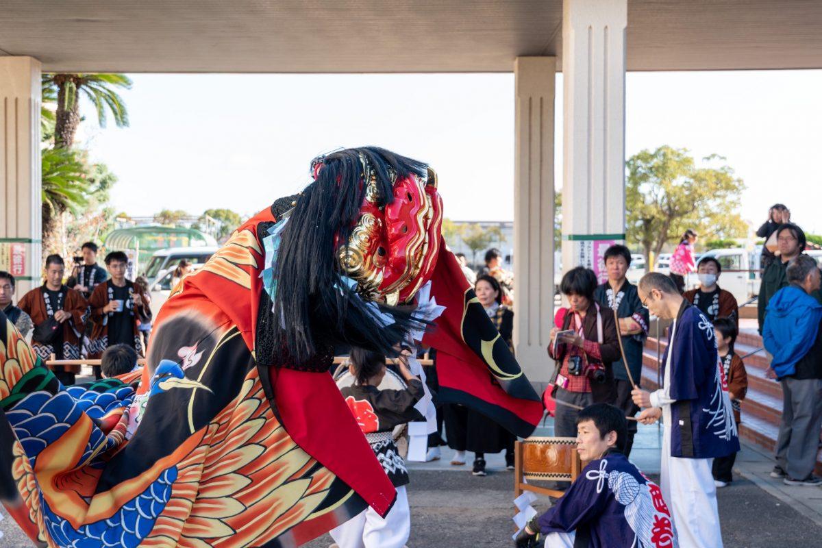 2019年 第35回四箇地区文化祭 記念