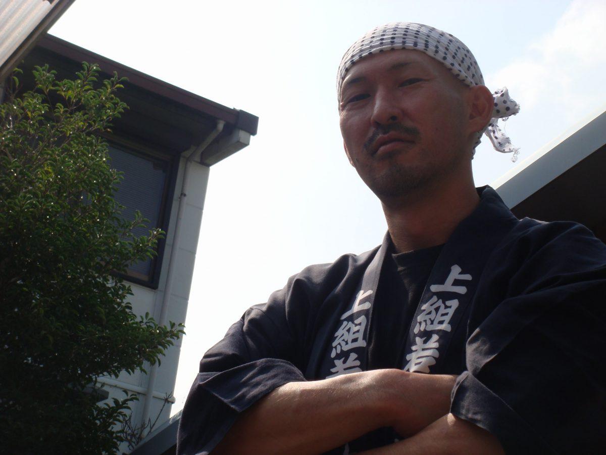 2009年 多度津町山階 秋祭り 村遣い 上小原獅子組