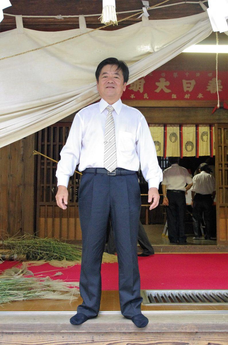 2016年 多度津町山階・春日神社 秋季例大祭 記念