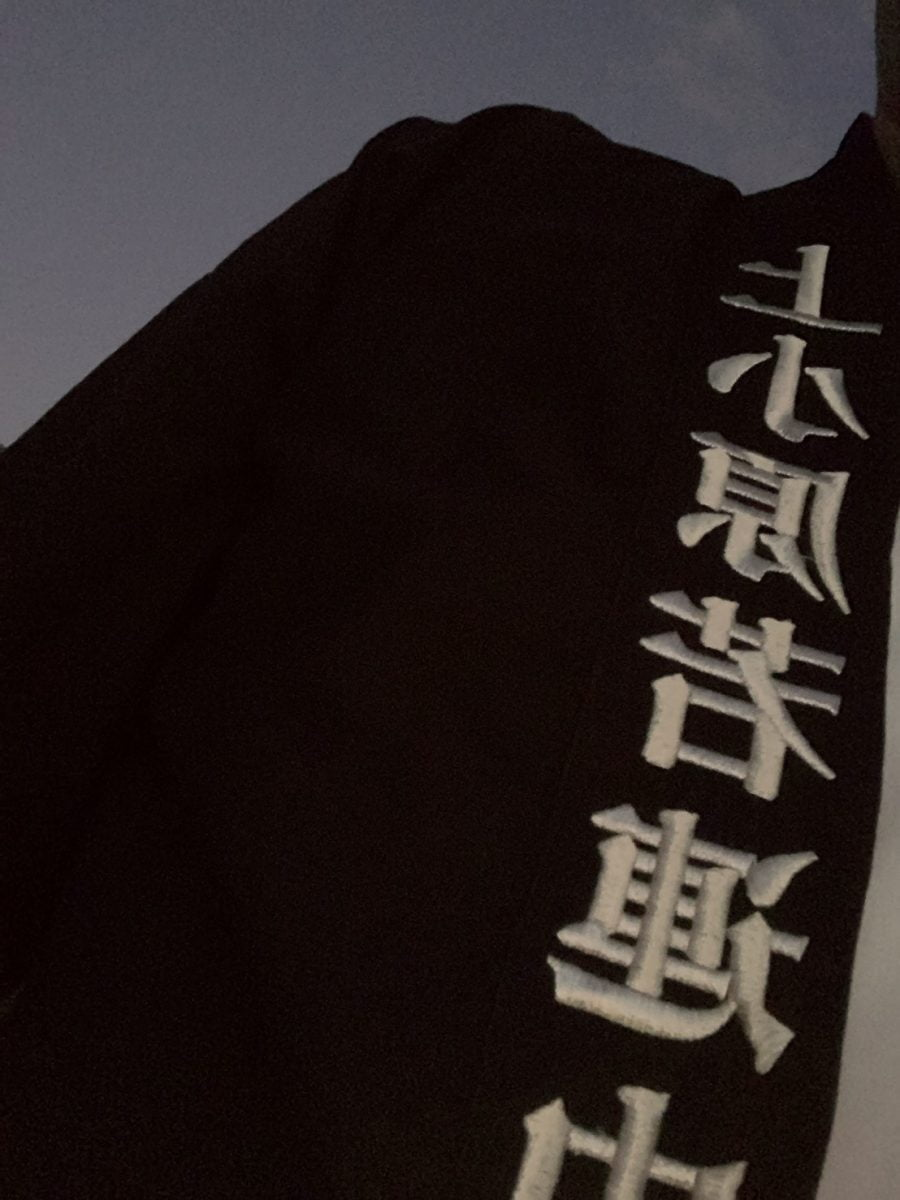 2019年 秋祭り 記念 上小原獅子組